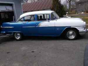 1956 Pontiac - Old Knuckle Buster - HEAD TURNER (OPEN TO TRADES)