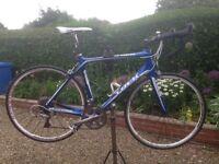 Trek 4.7c Madone Carbon Road Bike