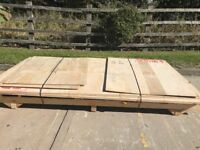 Wood (Free to collect)