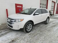 2011 Ford Edge Limited~ONE OWNER~ 52,000 kms ~ $ 16,999!!!!!
