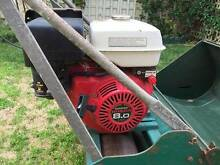 "Reel Mower ( Alroh 30"" ) with Honda Motor Adelaide Region Preview"
