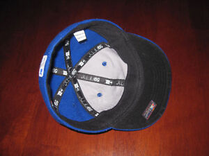 Fitted Blue Jays Hat for Baby/Toddler St. John's Newfoundland image 2