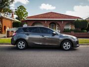 2012 Mazda 3 BL10F2 Neo Grey 6 Speed Manual Hatchback West Hindmarsh Charles Sturt Area Preview