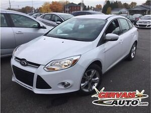 Ford Focus SE MAGS 2013