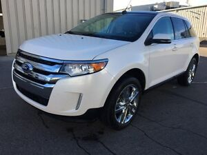 2014 Ford Edge LIMITED LEATHER NAV $195 bw