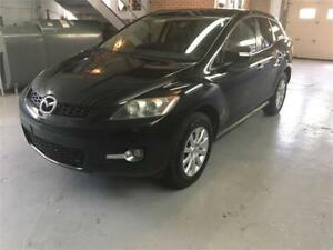 2009 Mazda CX-7 GT AWD/NAVIGATION/CAMERA RECULLONS/CUIR/TOIT