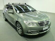 2013 Holden Calais VF VF MY14 SPORTWAGON Grey 6 Speed Automatic Sportswagon Fyshwick South Canberra Preview