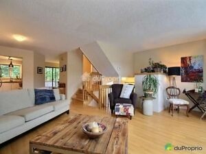 Maison à louer / House for rent / Close to Ottawa and Portage
