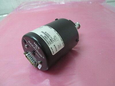 MKS Baratron Type 127 Pressure Regulator 127AA-00001B, 1 Torr, 400735