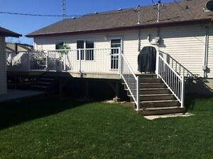 HOME FOR SALE TRADE VEGREVILLE AREA WILL FINANCE Strathcona County Edmonton Area image 10