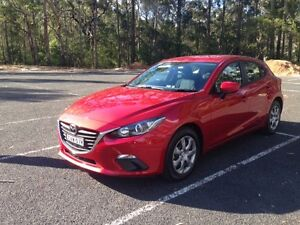 2014 Mazda Mazda3 Hatchback Pennant Hills Hornsby Area Preview