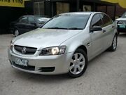 2006 Holden Commodore VE Omega Silver 4 Speed 4 SP AUTOMATIC Sedan Upper Ferntree Gully Knox Area Preview