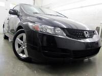 2011 Honda Civic SE SPORT TOIT OUVRANT  NOIR COUPE 29$/SEM