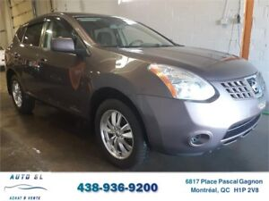 ***2009 NISSAN ROGUE S***AUTO./ MAGS SPORT/IMPECCABLE