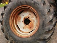 Tractor Wheels