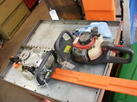 Used Hedge Clippers