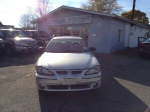 2005 Pontiac Grand Am GT Fully Certified!