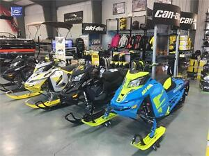 2017 Skidoo Clearance sale on all in stock