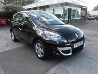 2010 (60) RENAULT SCENIC 2.0 DYNAMIQUE TOMTOM DCI 5DR Automatic