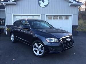 2012 Audi Q5 only 266 B/W tax incl OAC SOLD