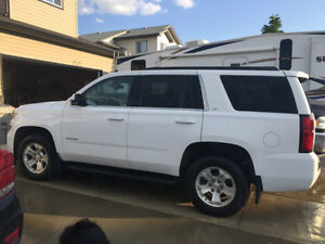 2015 Chevrolet Tahoe LS SUV, Crossover