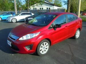 2013 FORD FIESTA SE- BLUETOOTH, SYNC, HEATED FRONT SEATS, POWER