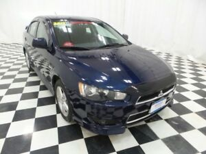 2013 Mitsubishi Lancer SE - 10 Anniversary, Sunroof & Fog Lights