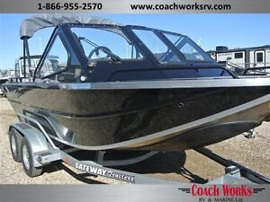 2016 Weldcraft 178X Jet Boat V8 3/12 Only $281-BW