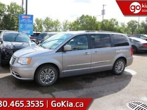 2016 Chrysler Town & Country TOWN AND COUNTRY 9OTH ANNIVERSARY;
