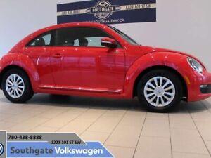 2015 Volkswagen Beetle Coupe CERTIFIED PRE-OWNED | TRENDLINE | N