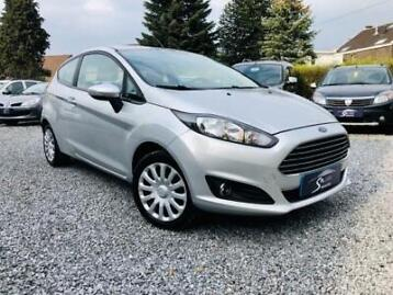 ford fiesta 1.5 tdci trend ***gps airco*** impeccable !!!