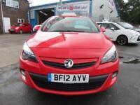 Vauxhall Astra SRI VX-LINE CDTI