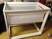 IKEA PORTABLE BASSINET Pagewood Botany Bay Area Preview