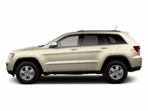 2011 Jeep Grand Cherokee Laredo - only 73000km