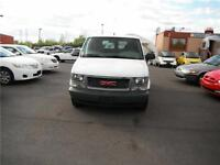 2005 GMC Safari Cargo Van  RARETO FIND!!!!!!!!!!!!!!!!!!!