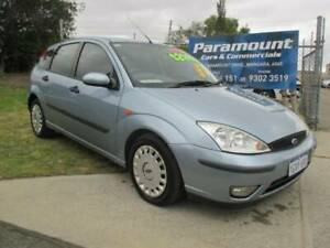2004 FORD FOCUS CL HATCHBACK =1.8 ZTEC ENGINE= Wangara Wanneroo Area Preview