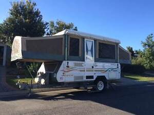 2000 Jayco Hawk Outback Mango Hill Pine Rivers Area Preview