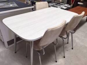Vintage Laminex table Mount Barker Mount Barker Area Preview