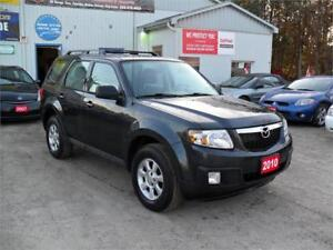 2010 Mazda Tribute GX  MUST SEE  NO RUST ==SOLD==