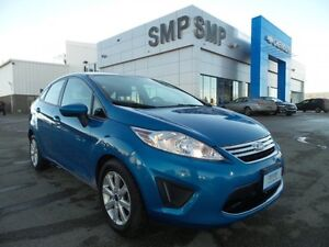 2012 Ford Fiesta SE, PST paid, Bluetooth, winter tires, alloys,