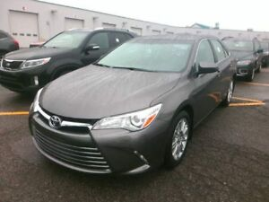 2015 Toyota Camry LE *** BAD CREDIT ACCEPTED ***
