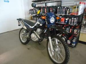 REPRISE DE FINANCE YAMAHA XT 250