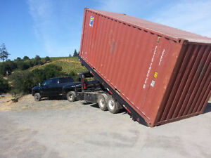 #1 Supplier of SHIPPING CONTAINERS ! -BEST Prices & Delivery-