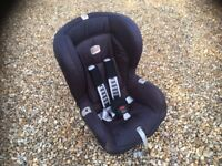 Britax Romer Duo Plus car seat, Group1