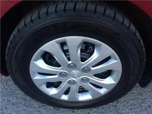 2010 Kia Forte LX **99 KM** New Tires & Brakes! Remote Starter! London Ontario image 19