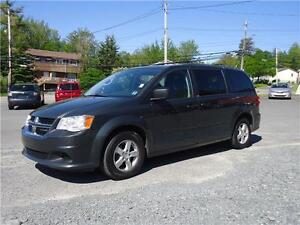 2012 Dodge Grand Caravan SE,STO N GO, REAR DVD