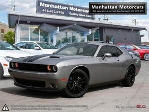 2017 DODGE CHALLENGER SXT PLUS |NAV|CAMERA|LEATHER|ROOF|WARRANTY