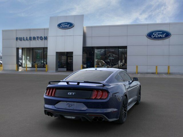 Image 8 Voiture Américaine d'occasion Ford Mustang 2020