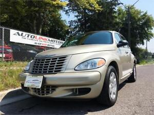 2005 CHRYSLER PT CRUISER EXTREMELY CLEAN CONDITION NEW ARRIVAL