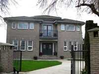 Coquitlam Newly renovated 3Br+1Bath basement for rent!